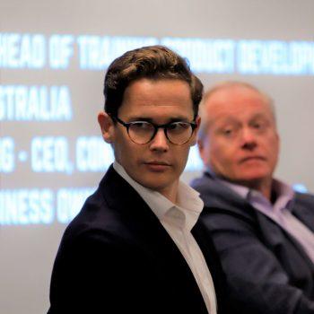 2019 QLD National Skills Week Launch