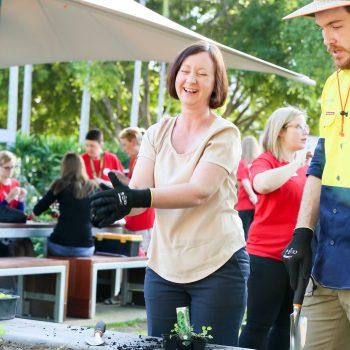2015 Queensland Launch of National Skills Week