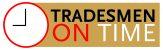 Tradesmen on Time